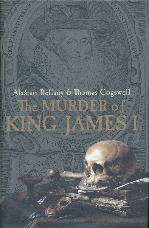 Image for The Murder of King James I.
