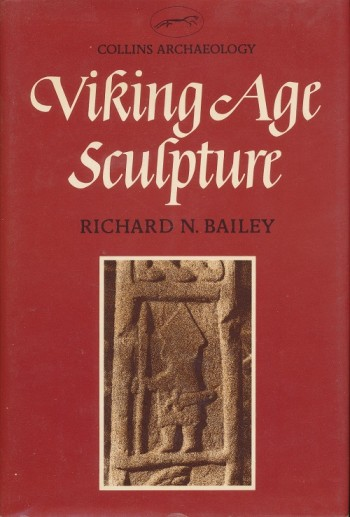 Image for Viking Age Sculpture in Northern England.
